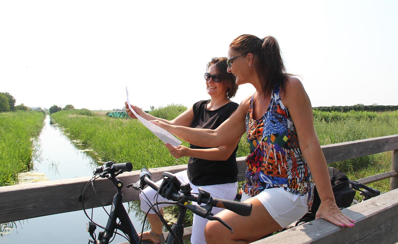 Mike's Bike Slide Damen