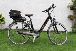Winora E-Bike