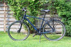 Mike's Winora Herren Trekkingbike